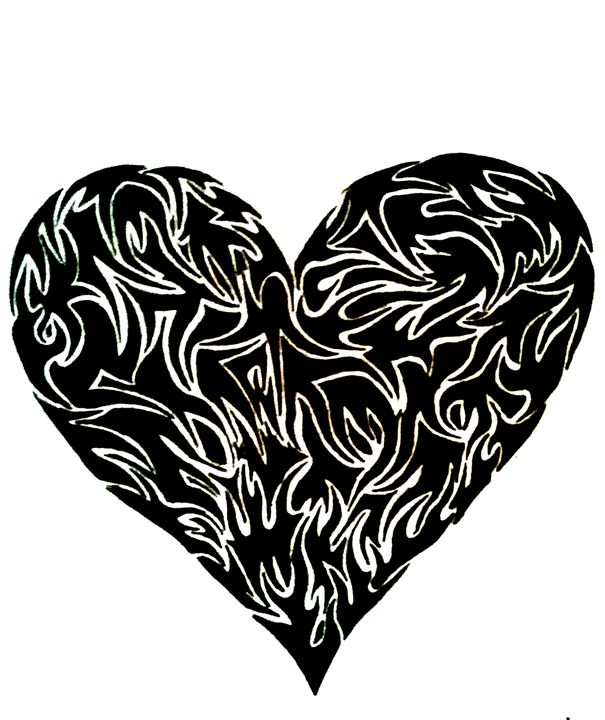 Heart maze - Mrs.brothers heart and soul