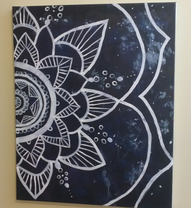Mandala - Ashley