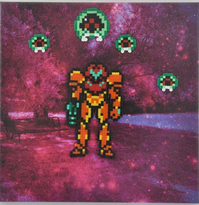 Metroid - After diy (Dilohé)