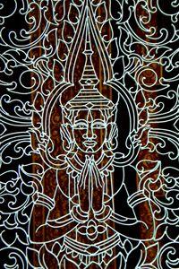 Namaste - Megan Wilkinson, Artist