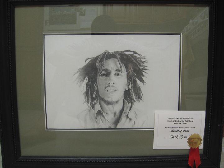 Marley - Jarek Kunz's Gallery