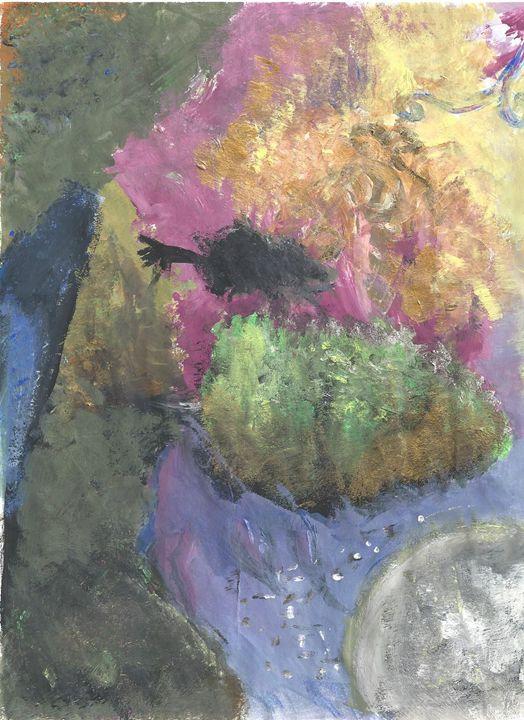 Peaceful Night - Adriel Eades