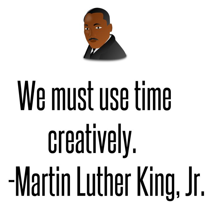 We must use time creatively - Perfect designers