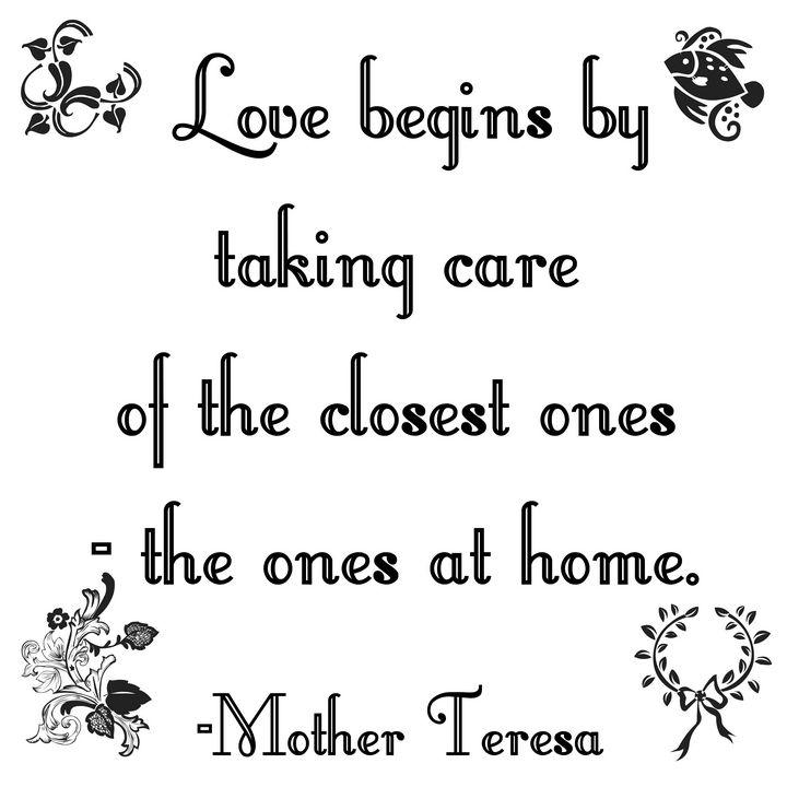 Love quote - Perfect designers