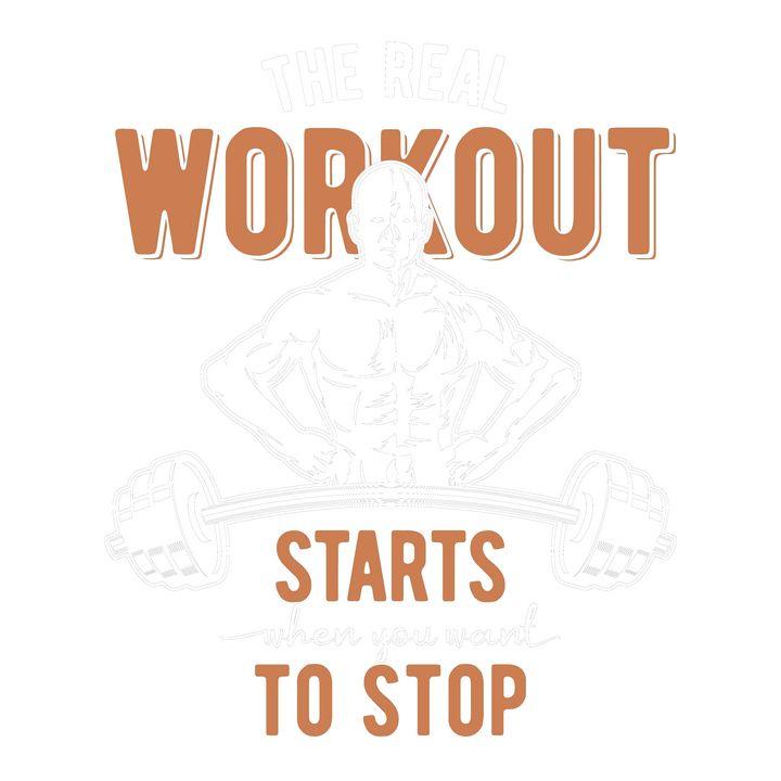 Workout start - Perfect designers