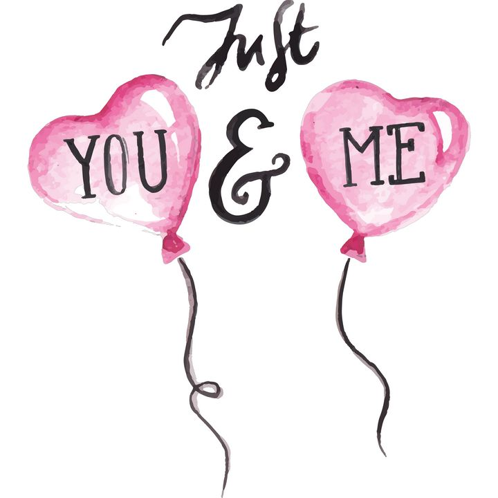 Just you and me - Perfect designers