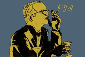 Philip Seymour Hoffman