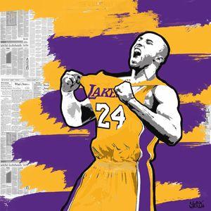 Legend Kobe
