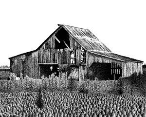 Old Barn Rte. 143