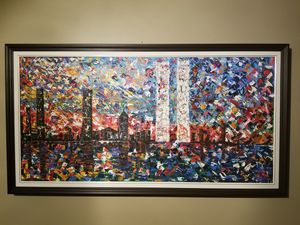 A Tribute to World Trade Center - Antoine Khanji