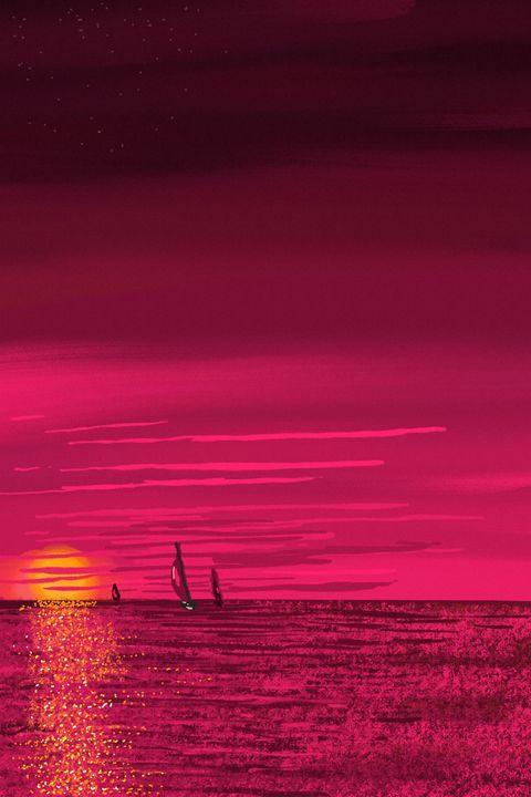 Lake Ontario - Antoine Khanji