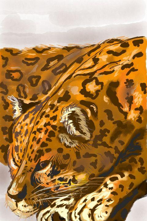 Jaguar - Antoine Khanji