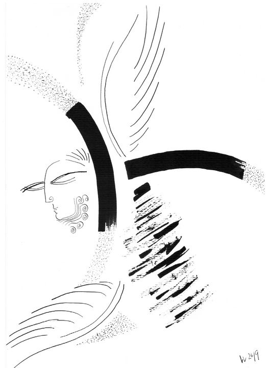 angel - 5 - Art-Design