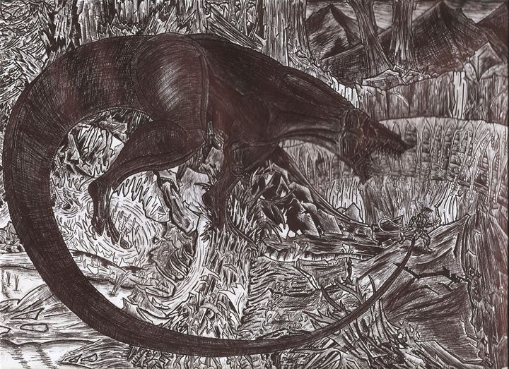 Turok Evolution - My Imagination/ Moises castellanos