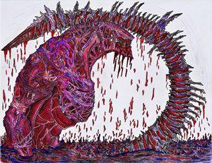 Xenomorph - My Imagination/ Moises castellanos