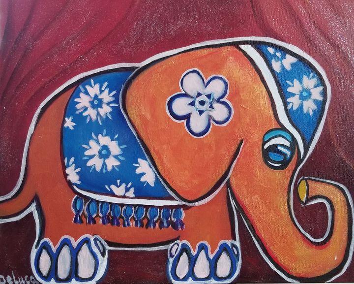 Shimaya - Pink Lotus Art