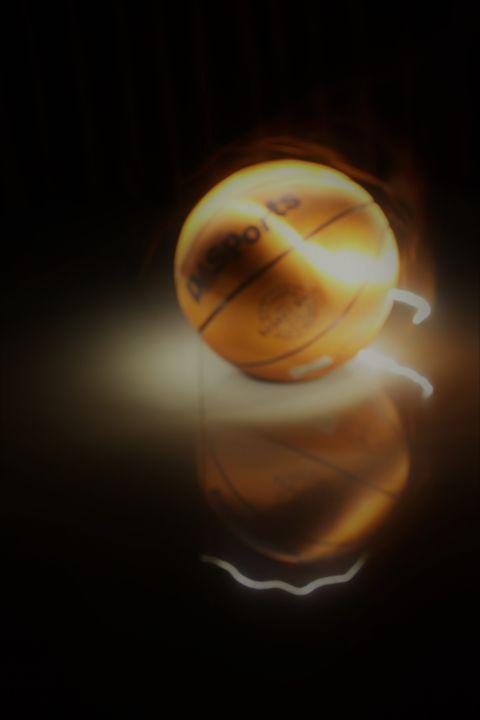 Firy ball - CAAWorks