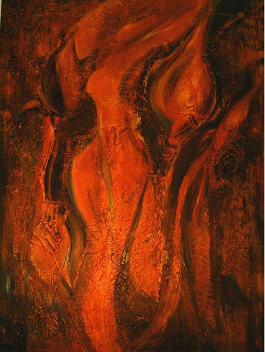 Budding II.1990 - Jaroslav Jerry Svoboda