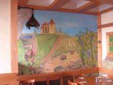 Mural-vineyard