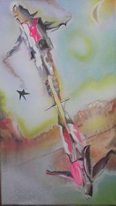 Waterman - Spaceship 1998