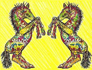 Rock Horses Dancing