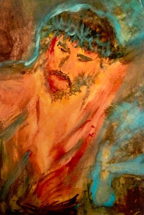 """Jesus The Christ"" - Joseph Michael Brown"