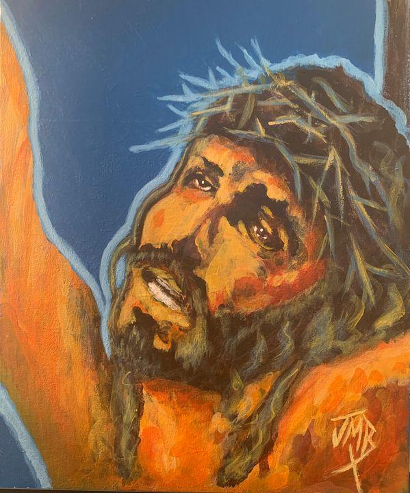 """Our Redeemer"" - Joseph Michael Brown"