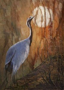 Moonstruck - WILD ART BY MELINDA