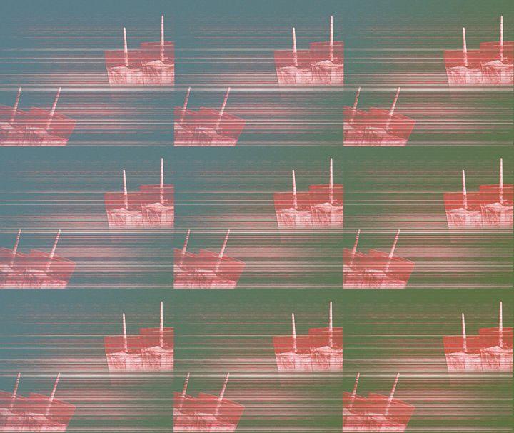 Cups - Fine Art Bruna