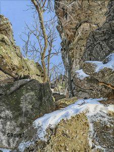 Hammonds Rocks, PA