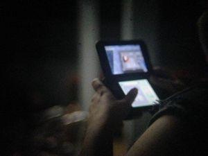 3DS - Original art.