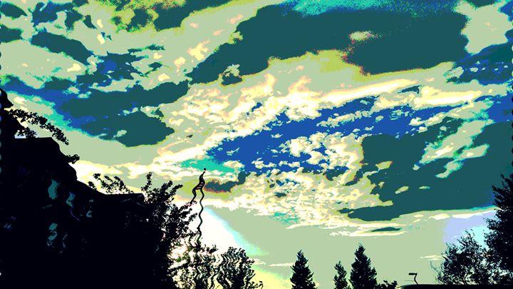 Sun down! - Steven's gallery