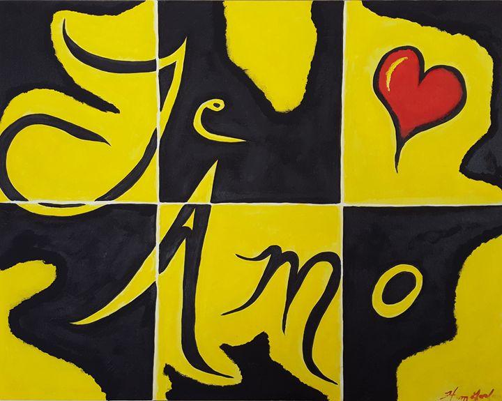 Anniversary - Humberto Garcia Cantu Artistry