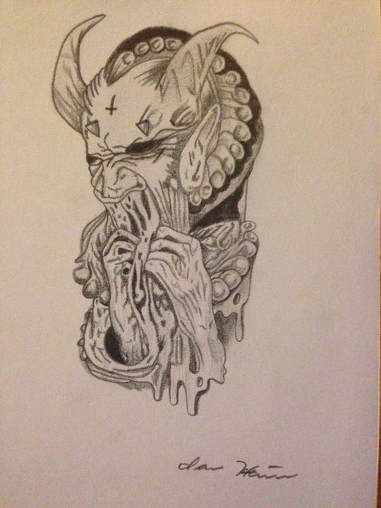 Goblin -  Ianhaines
