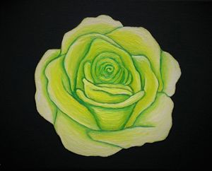 The Emerald Rose