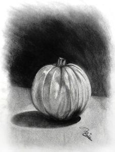 FIG. 2 - Pumpkin