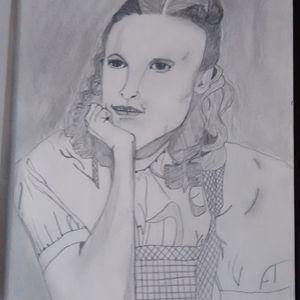 dorthy Judy Garland