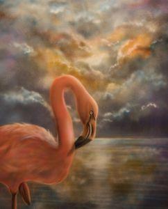 Flamingo-Dingo