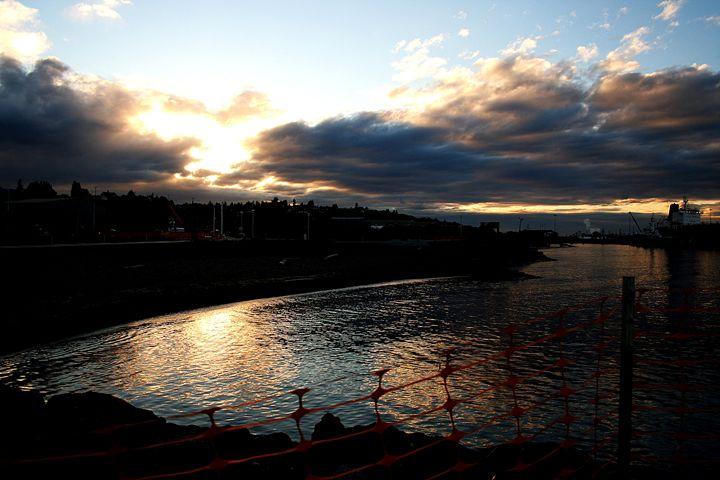 Shades of Sunset - Timothyflohe