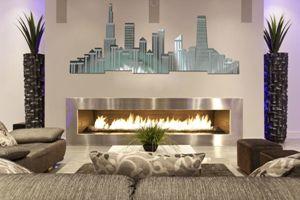 City Skyline - Chicago