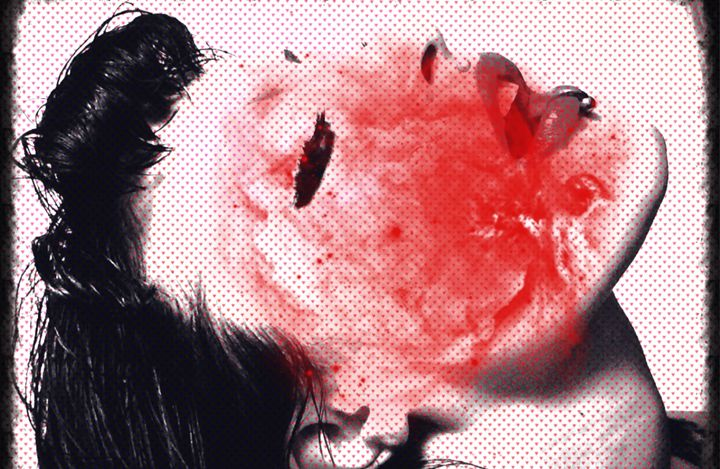 Bloody kiss - Kori Boletus
