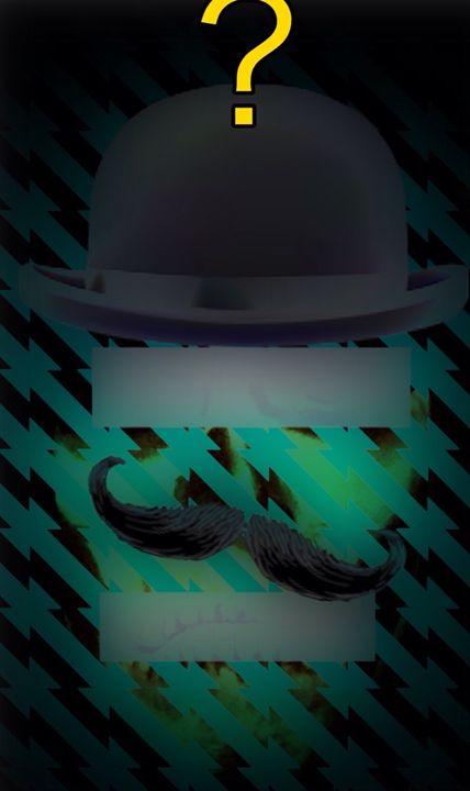Mystery man - Kori Boletus