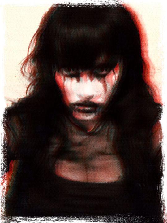 Dark visions - Kori Boletus