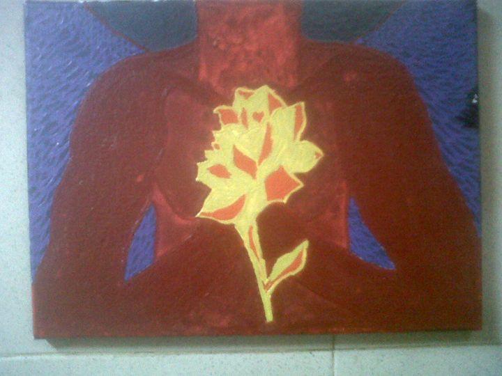 soul flower -  Carefulwind