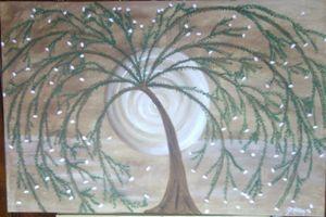 Tree of Life & the Portal to Heaven