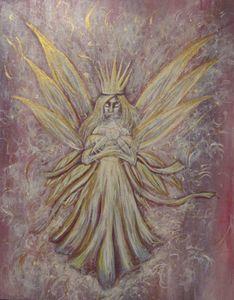 Mystical Faerie