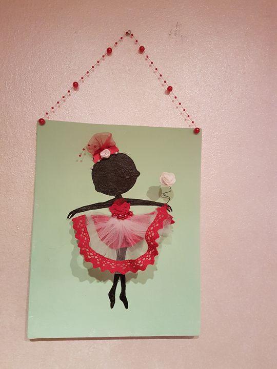 Biljana for kids - Gallery Chez Emily