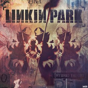 Hybrid Theory Cover Remake