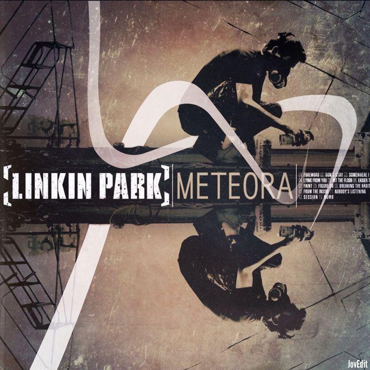 Meteora Cover Remake - JovEdit