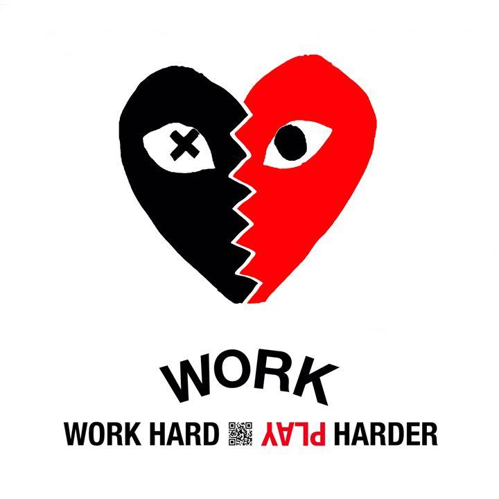 WORK HARD - JovEdit